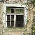 Fenster in eine Andere Wet